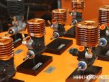 RB Engines: Fiera del modellismo di Norimberga 2012