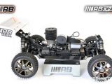 RB ONE: buggy radiocomandata 1/8 - Video Modellismo