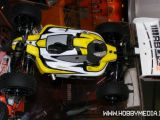 RB ONE RTR: Automodello buggy in scala 1/8 - Toy Fair 2011 Norimberga