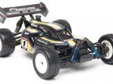 Associated RC18B2 Brushless RTR - 1:18 Scale 4WD Electric Off Road Buggy