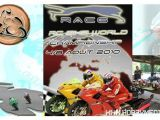 RC Bike World 2010 Video - Campionato Mondiale Moto 1/5
