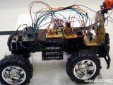 Costruire una macchina telecomandata che evita gli ostacoli autonomamente - Robotica