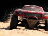Carisma M10SC Truck off road 2WD in scala 1/10
