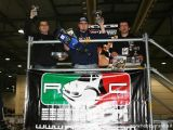 RC DRIFT BATTLE - Competizione di Drifting 1:10 al Model Expo di Verona