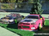 Risultati Final Match 5a Tappa Campionato EDT RC Drift War