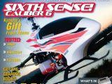 Elicotteri Radiocomandati: La rivista RC HELI arriva in Italia su XRC