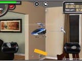 iPhone RC Heli Sim - Il primo simulatore di volo da scaricare su melafonino - Elimodellismo e videogiochi