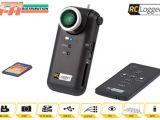 RCLogger Pro: registrazione video, immagini e dati telemetrici