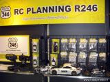 Kyosho - RC PLANNING R246 - ROUTE 246 - High Performance Optional Parts - Brand Kyosho di parti opzionali