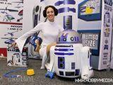 Giocattoli Radiocomandati: R2D2 Star Wars gonfiabile della Bladez Toyz
