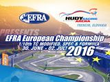 Video streaming live della finale dei campionati europei EFRA 1/10 ISTC 2016
