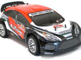 RALLY FORCE Athena: Automodello elettrico 2.4GHz 4WD