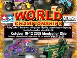 Truck Pulling RC - World Championships 2008 - NRCTPA