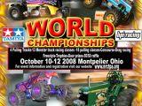 Truck Pulling RC - World Championships 2008 - NRCTPA