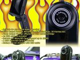 Yeah Racing Tubeweaver Camera - Videocamera per automodelli radiocomandati