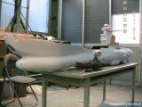 Space Battleship Yamato radiocomandata lunga 2.6 metri