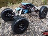 RC4WD Bully II MOA RTR: Crawler da competizione 1/10