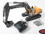 RC4WD Earth Digger 360L Escavatore idraulico in scala 1/14