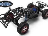 RC4WD - Kit di modifica Hardcore G10 per Traxxas Slash