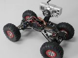 RC4WD BULLY MOA 2.2 RTR - Rock Crawler in scala 1/10