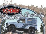 RC4WD Southwest Scale Championship 2014