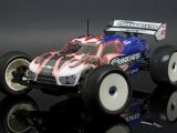 Team Associated Factory Team RC8 Truggy - Versione Kit