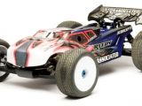 RC8T Ryan Maifield - Factory Team Limited Edition truggy 1:8