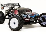 Team Associated - RC8T RS Truggy RTR in scala 1:8