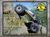 RCMAD4x4x4: Raduno di Rock Crawling in Valle Di Susa