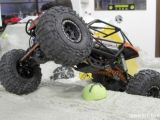 Pista per Crawler Indoor - RCMAD4x4x4 Rock Crawling