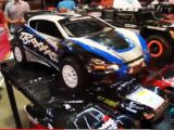 RCX 2013 Traxxas video: Remote Controlled Car Expo
