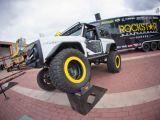 RCX Expo RC 2015: Drifting radiocomandato
