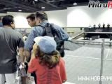 RCX 2012 Expo: video reportage Long Beach California