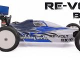 HobbyTech ReVolt BX10: Buggy elettrico 1/10 - Jets RC Fuel