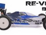 HobbyTech ReVolt BX10: Buggy elettrico 1/10 - Jets RC Fuel