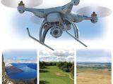 RealFlight Drone: Simulatore di volo di multicotteri