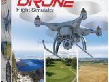 Simulatore di volo per droni RealFlight Drone con Interlink