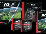 RealFlight RF-X: Simulatore di volo - Hobbico