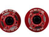 """Red Racing: nuova frizione regolabile """"Quattro"""""""