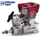 Thunder Tiger Red Line 56 - Motore per elicotteri 3D classe 50