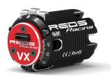 REDS VX 540: motore brushless con sensore per 1/10