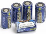 Reedy: batterie VMX R-46 IB4600 6-Cell EU Spec