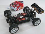 Buggy Revell Dromida BX 4.18 4WD - SAFALERO