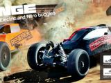 ECX Revenge Buggy Brushless e Scoppio - Horizon Hobby