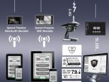 Regolatore di velocità ESC Wi-Fi e Bluetooth: Speed Passion Reventon