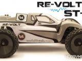 Stadium Truck 4WD Hobbytech Re-Volt ST-10: JETS RC Fuel