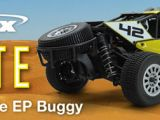 Ripmax Coyote Desert Buggy 4WD in scala 1/18 - SCORPIO