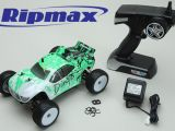 Ripmax Dingo Truggy RTR 4WD in scala 1/18 - SCORPIO
