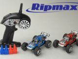 Ripmax Micro Stunt Car Ready To Run - SCORPIO
