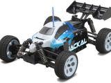 Ripmax: Jackal Buggy 4WD in scala 1/18 - Scorpio
